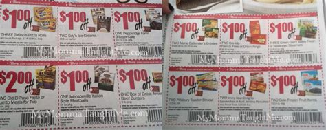 tops grocery coupons printable tops markets store coupons matchups my momma taught me