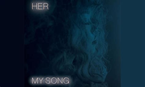 my song h e r my song singersroom