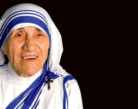 a biography about mother teresa the saint of the gutters saint mother teresa bahrain this week