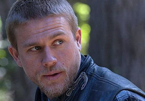 jax teller s hair sons of anarchy season 4 pics jax s new haircut and