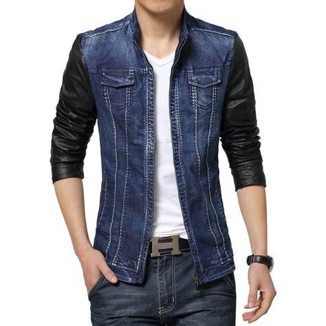 jacket slim fit leather outwear veste bikerstore mx