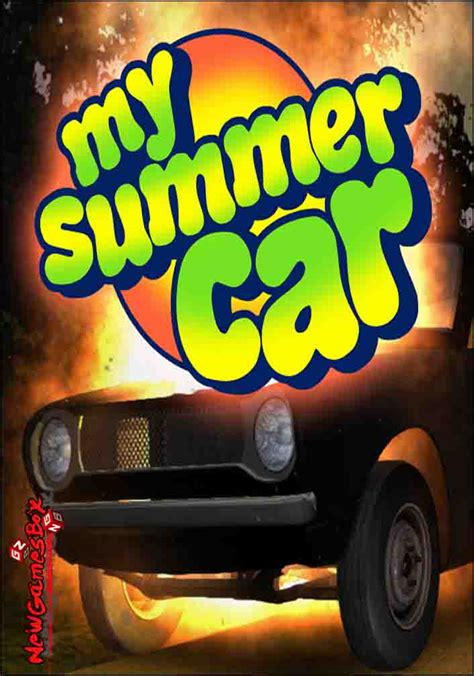 full version of summer games my summer car free download full version pc game setup