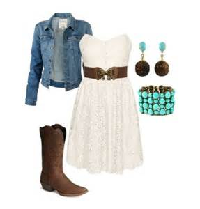 Jean jackets the dresses country outfits country girls outfits