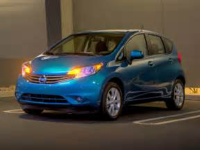 Www Nissan Versa 2016 Nissan Versa Note Price Photos Reviews Features