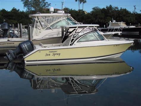 pursuit boats dc 265 for sale pursuit 265 dc boats for sale boats