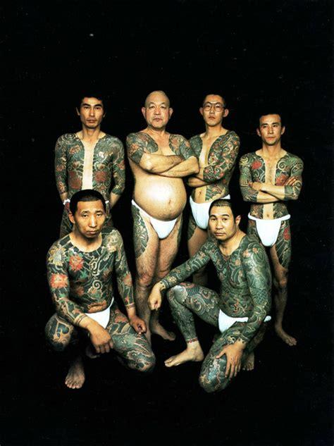 yakuza tattoo national geographic ai nihon 愛日本 yakuza the japanese mafia farmofminds