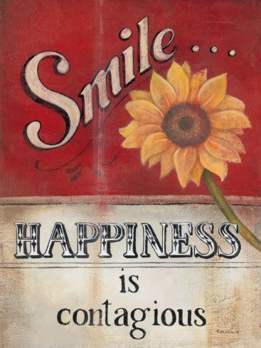 inspirational happiness quotes    smile