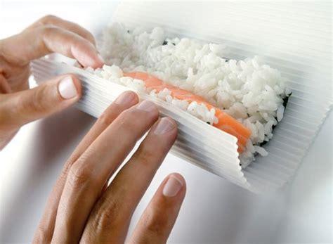 stuoia sushi makisu tappetino per sushi in silicone gatto forniture