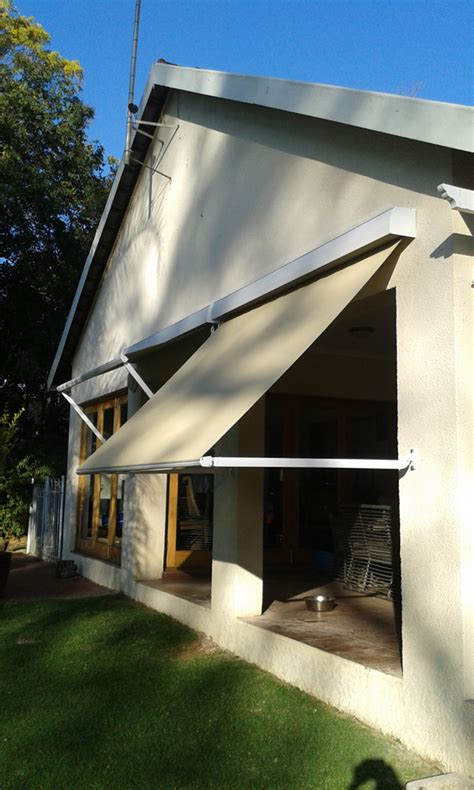 retractable arm awnings domestic retractable drop arm awnings shaydee awnings