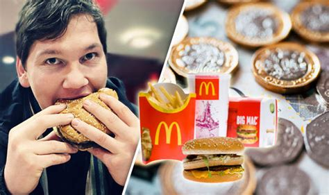 mc donalds challenge mcdonald s prize for fans who can beat this