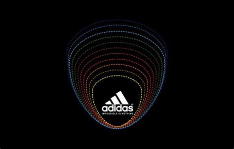 Polobaju Berkerah Logo Adidas Classic wallpaper background classic logo adidas adidas black images for desktop section стиль