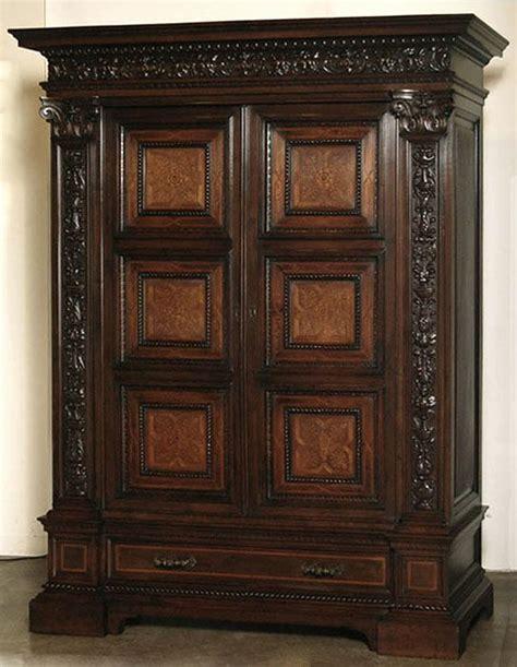 antique furniture armoire antique italian renaissance armoire antique furniture armoire www inessa com