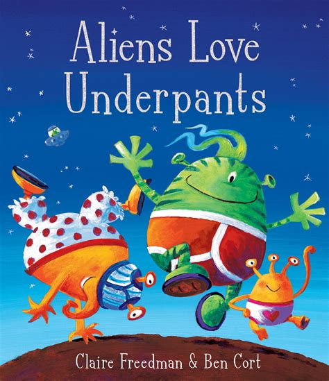 libro aliens love underpants aliens love underpants ebook by claire freedman ben cort official publisher page simon