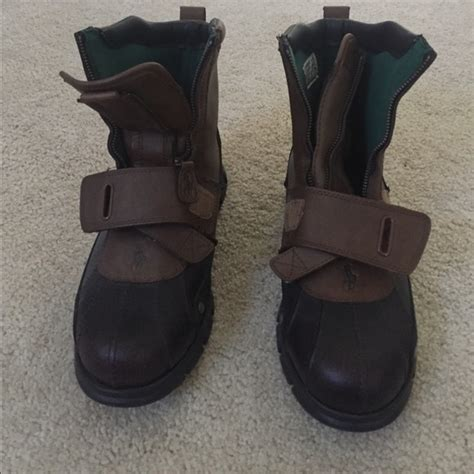 polo dress boots 74 polo by ralph other s ralph