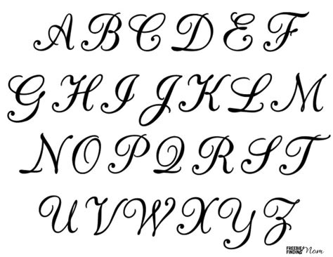 free printable letters with pictures free calligraphy alphabet video search engine at search com
