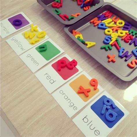 Colour Themes For Preschoolers | 529 best provocations images on pinterest