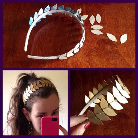 costumes diy crafts ideas signs ancient costume theme diy olive crafts ideas tiaras