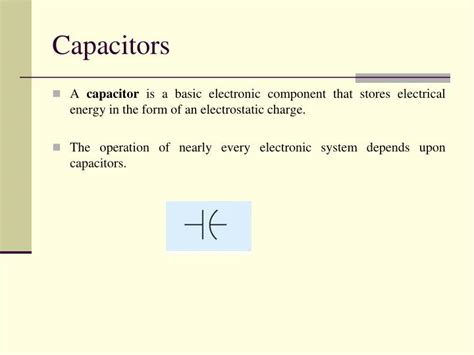 capacitance of capacitors depends upon 28 images how do i the maximum voltage that a