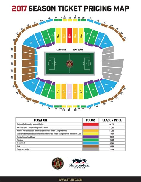 atlanta falcons seating chart prices psl phase 6 offseason 2016 2nd psl payment due page
