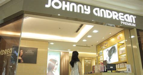 Makeup Salon Johnny Andrean inilah sosok dibalik j co donat indonesia yang mendunia