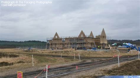 Small House Builders by Take A Look How A Scottish Manor House Has Been Recreated In Surrey For Skyfall Filming This