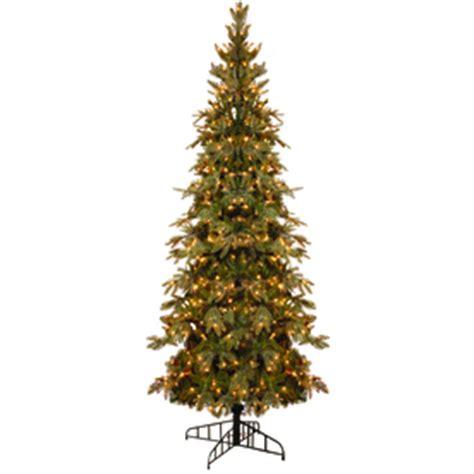 gki bethlehem lighting trees shop gki bethlehem lighting 7 5 ft pre lit spruce