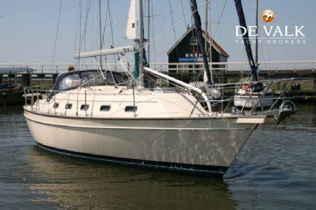 loosdrecht eiland te koop island packet 370 zeilboot te koop jachtmakelaar de valk