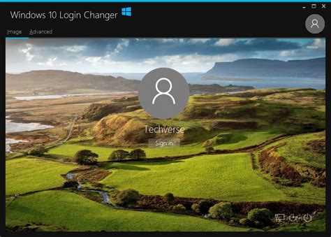 login wallpaper windows 10 change how to change the login screen background on windows 10