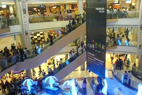 infinity market city shopping malls at western and central suburban in mumbai