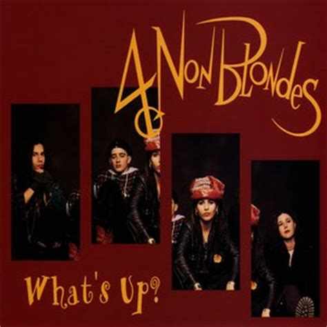 4 non blondes whats up youtube 4 non blondes free listening videos concerts stats