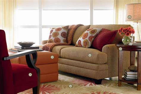 cranberry living room cranberry and orange accent contemporary andtransitional furniture warm ideas