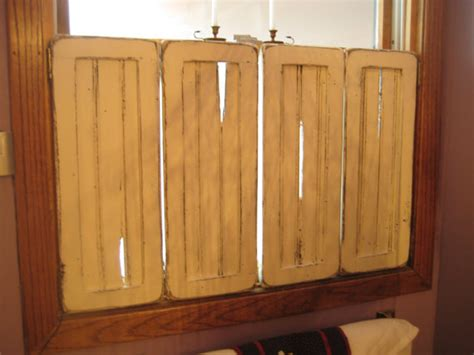 rustic beadboard items similar to rustic beadboard shutters on etsy