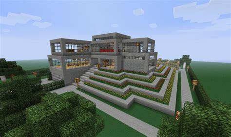modern house series 3 minecraft project modern house 4 menix house series minecraft project