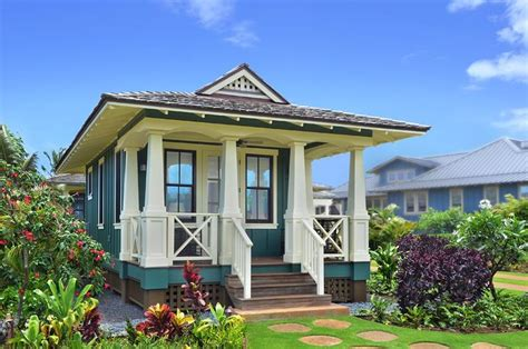 Small Homes In Hawaii For Sale Hawaiian Cottage Style Cottages Hawaiian