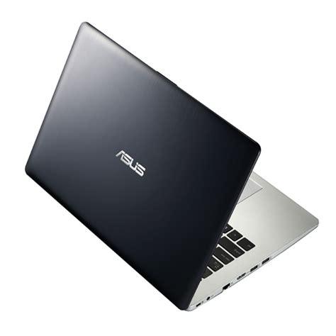 Laptop Asus Vivobook S551lb asus vivobook s551lb cj207h silver abadi intergrasi