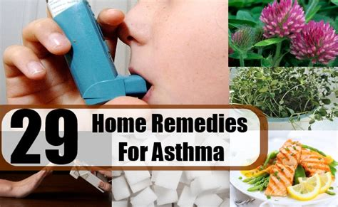 home remedies for asthma bronchitis