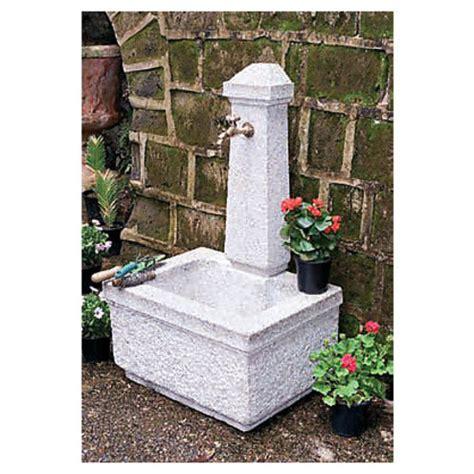 immagini fontane da giardino fontana a pavimento da giardino in granito cm xxh with