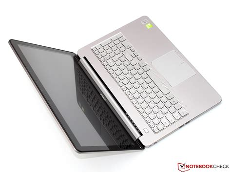 Laptop Dell Inspiron 15 7537 review dell inspiron 15 7537 notebook notebookcheck net