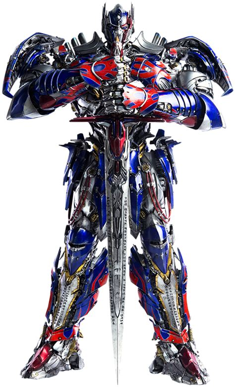 Transformers Standing Samsung On 5 2016 Gold 1 transformers optimus prime collectible figure by threea
