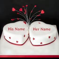 wedding wishes editing write name on happy anniversary cake