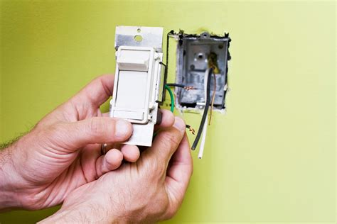 how to fix a light switch fix electrical light switch efcaviation com
