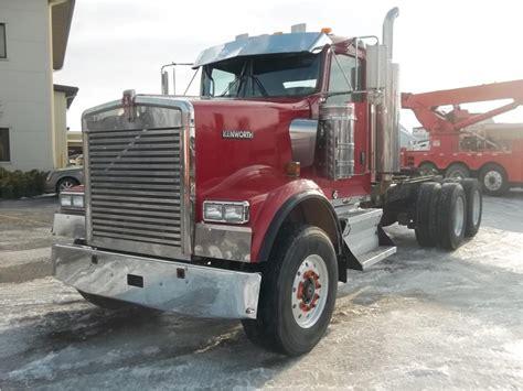 used w900 kenworth trucks for sale kenworth w900 cab chassis trucks for sale used trucks on
