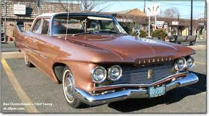 Plymouth Fury Interior Plymouth Cars Of 1960 Including Valiant And Fury