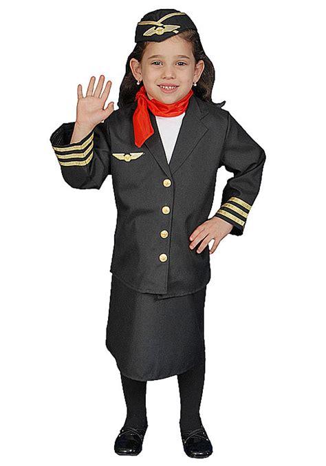 Flight Attendant Costume flight attendant costume
