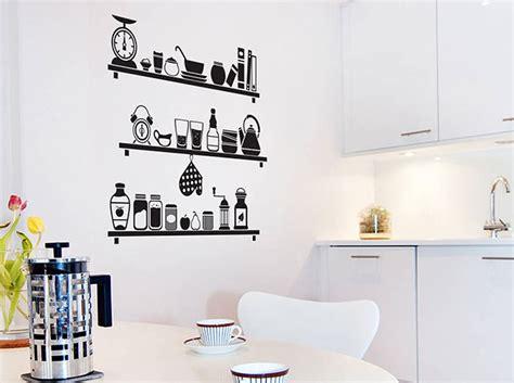stickers pour meuble de cuisine d 233 corer la cuisine avec des stickers d 233 coration