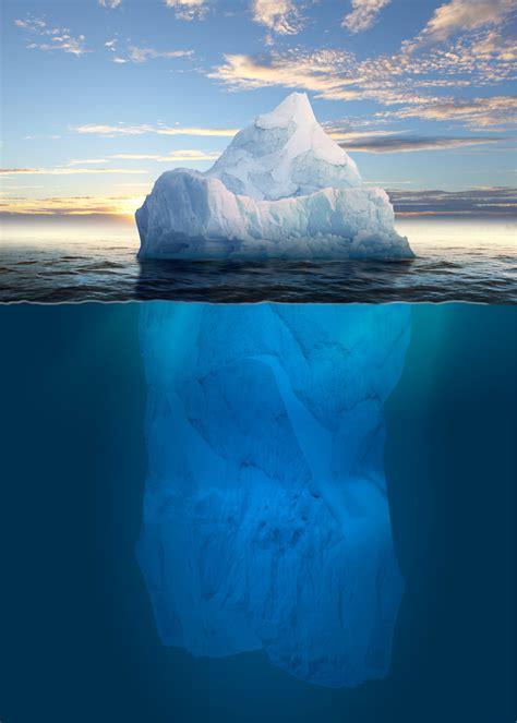The Iceberg the iceberg that sank the titanic www imgkid the