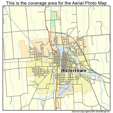 watertown wi map watertown wi pictures posters news and on your