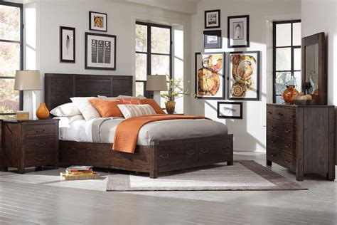 western 5 piece king bedroom set with 32 led tv at gardner white hillport 5 piece king bedroom set with 32 quot tv at gardner white