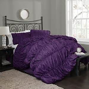 amazon com lush decor venetian 4 piece comforter set