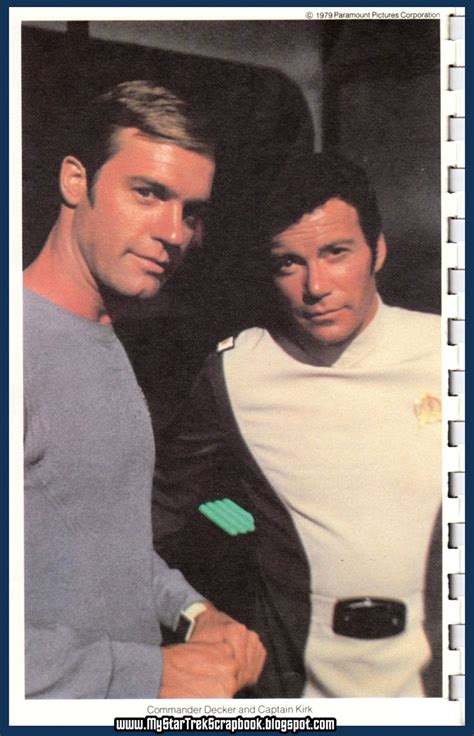 the motion picture decker 299 best images about trek the motion picture on